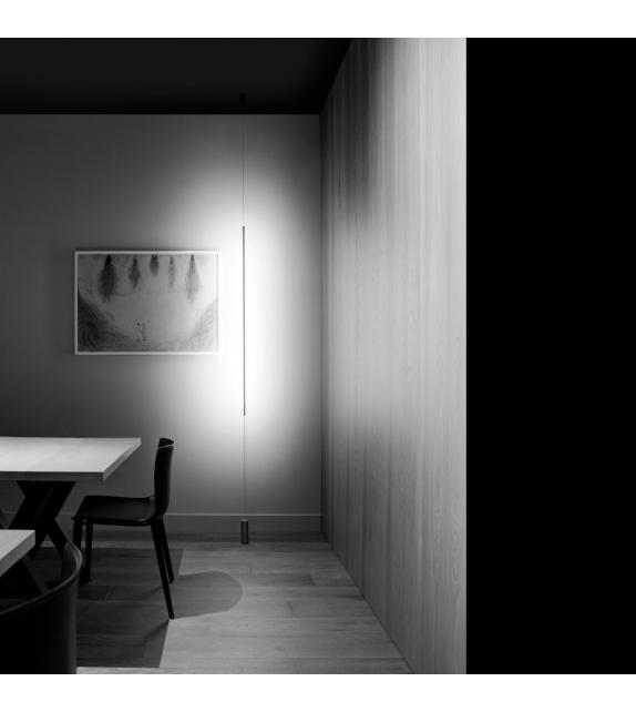 Masai Davide Groppi Floor Lamp - US Version