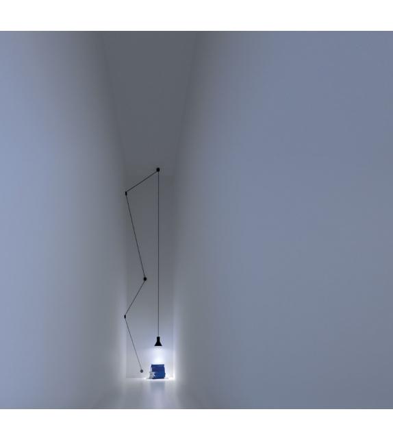 Neuro Davide Groppi Suspension - Version US