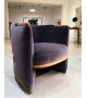 Ready for shipping - Opus Giorgetti Armchair