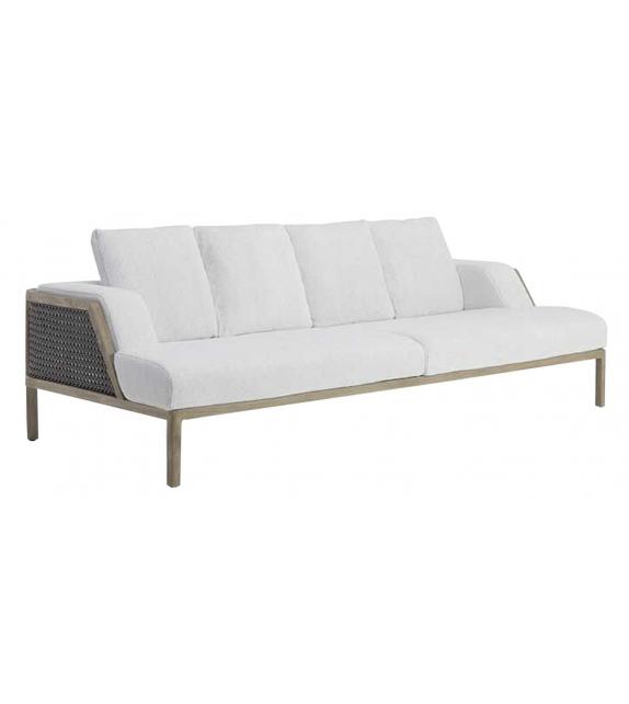 Ethimo Grand Life Sofa