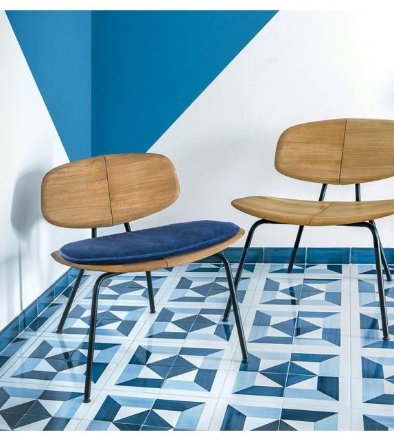 Agave Ethimo Lounge Stuhl