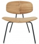 Agave Ethimo Lounge Chair