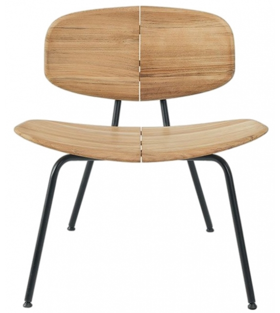 Ethimo Agave Lounge Chair