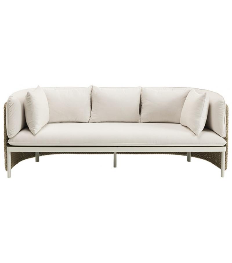 Sofa Esedra Ethimo