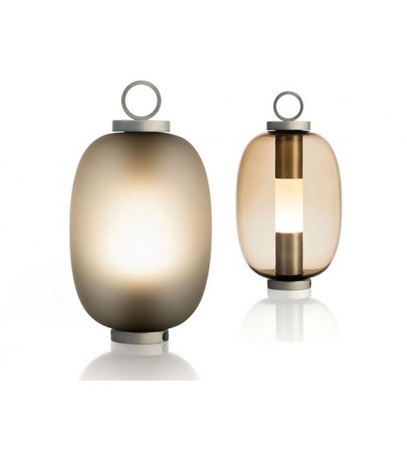 Ethimo Lucerna Table Lamp