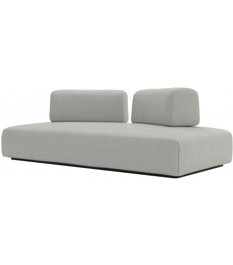 Ready for shipping - Paola Lenti Orlando Seat