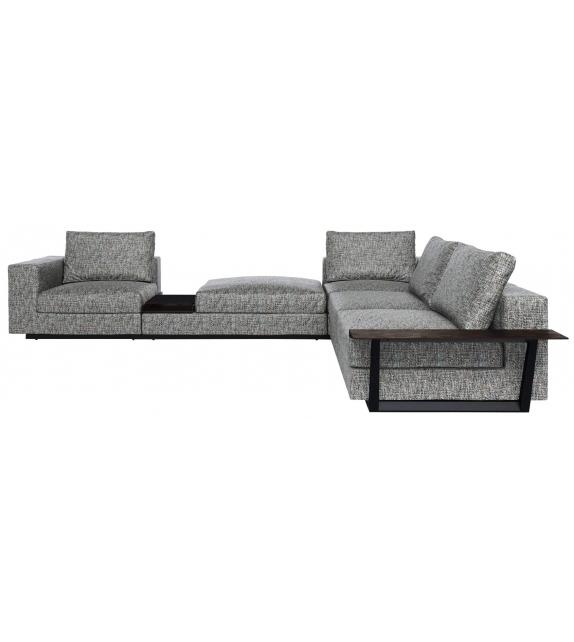 Living Landscape 750 Walter Knoll Modular Sofa