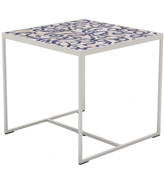 Ready for shipping - Cocci Paola Lenti Side Table