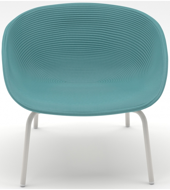 Ready for shipping - Paola Lenti Amable Armchair