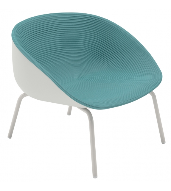 Ready for shipping - Amable Paola Lenti Armchair