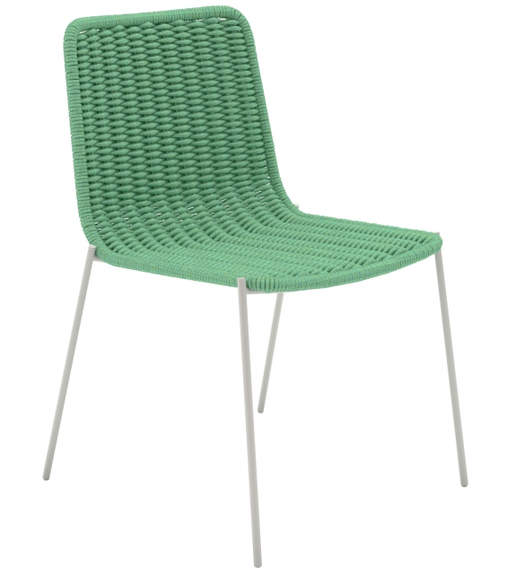 Ready for shipping - Kiti Paola Lenti Chair