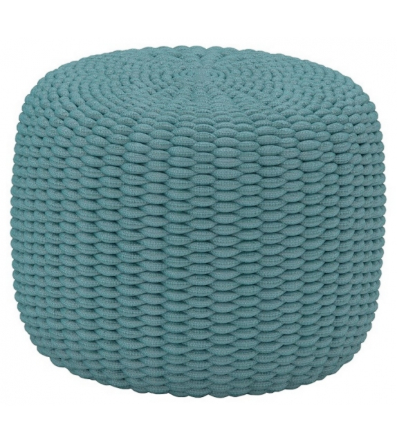 Ready for shipping - Nido Paola Lenti Pouf