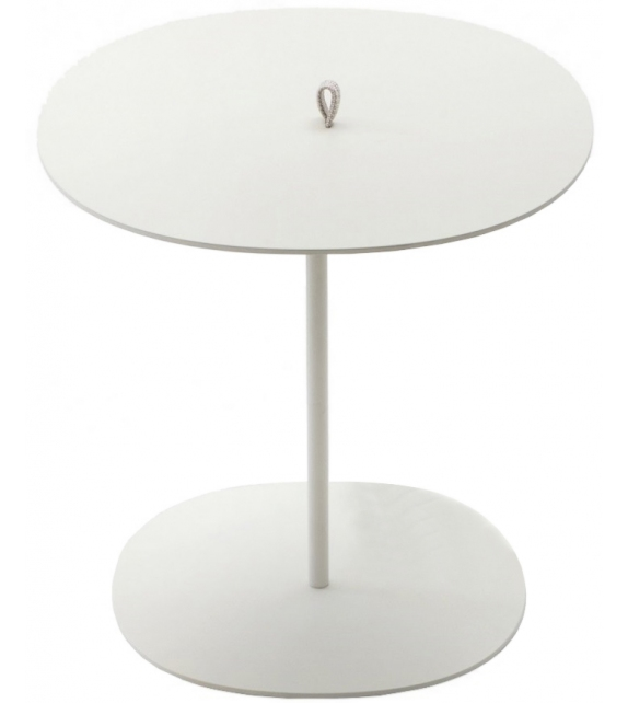 Ready for shipping - Strap Paola Lenti Occasional Table