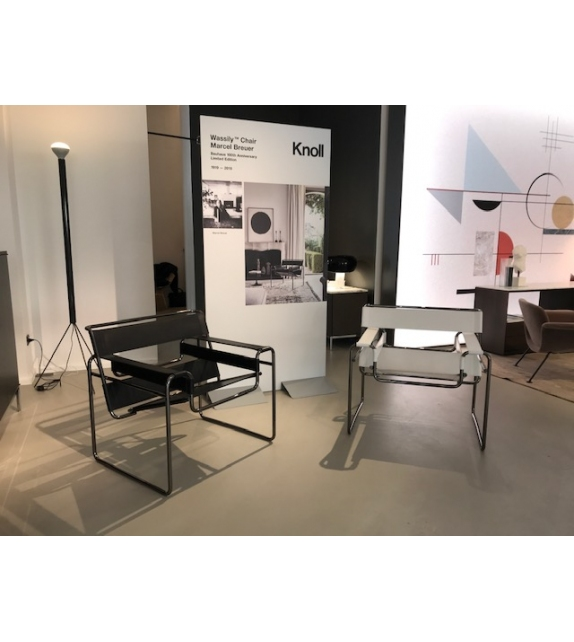 Knoll Wassily Chair Limited Edition