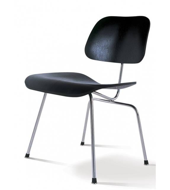 Vitra: Plywood Group DCM Chair