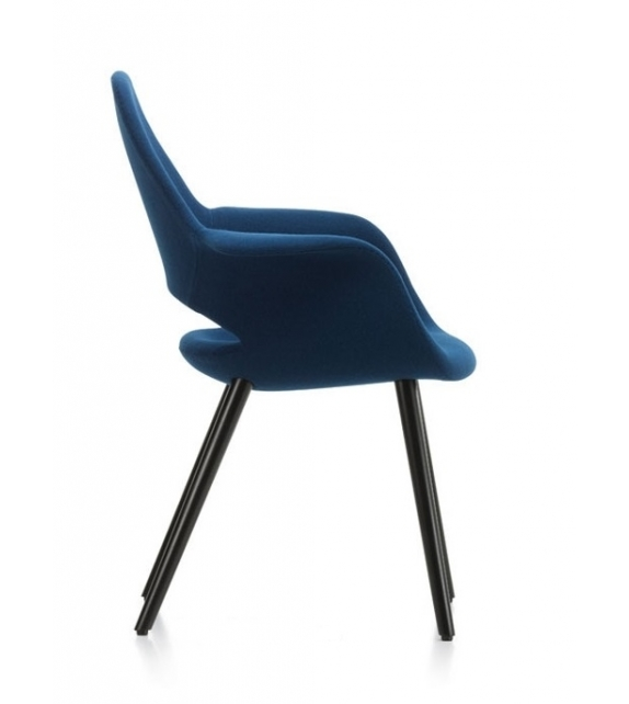 Vitra: Organic Conference Armchair