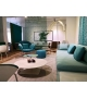 Ready for shipping - Paola Lenti Ray Outdoor Rug
