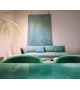 Ready for shipping - Paola Lenti Grisella Curtain