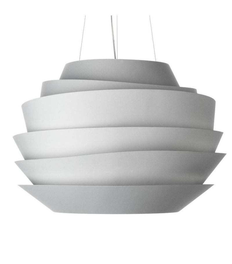 Ready for shipping - Le Soleil Foscarini Suspension Lamp