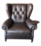 Ready for shipping - 2019 Armchair Poltrona Frau