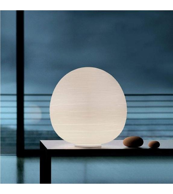 Ready for shipping - Rituals XL Foscarini Table Lamp
