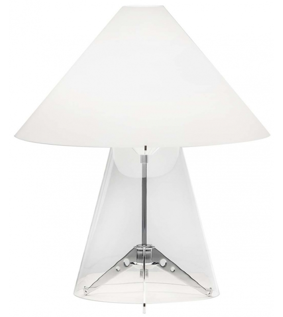 Metafora Fontana Arte Table Lamp