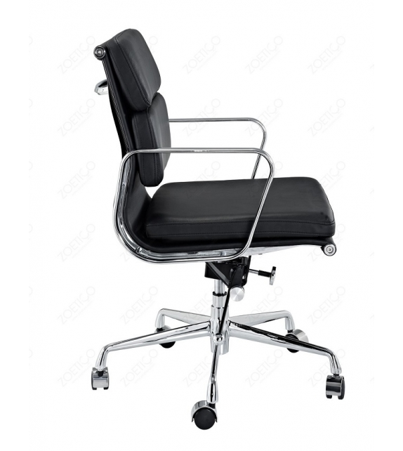 Vitra: Softpad Group  EA 217 Chair
