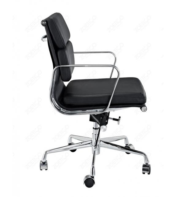Vitra: Softpad Group  EA 217 Chair