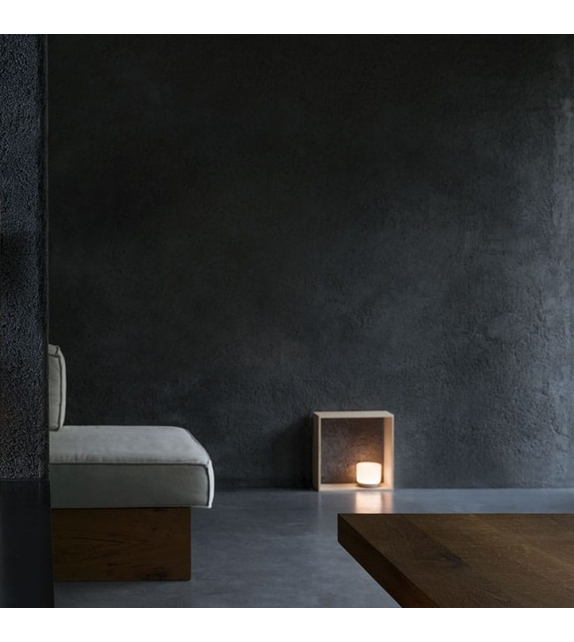 Pronta consegna - Gaku Wireless Flos Lampada da Tavolo