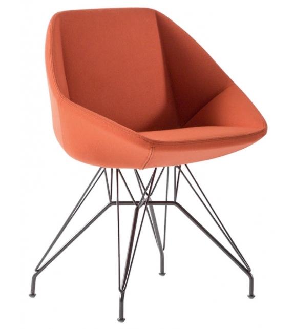 Bonaldo Stone Chair