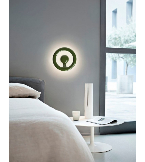 Ready for shipping - Orotund Flos Wall Lamp