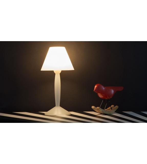 Prêt pour l'expédition - Miss Sissi Flos Lampe De Table