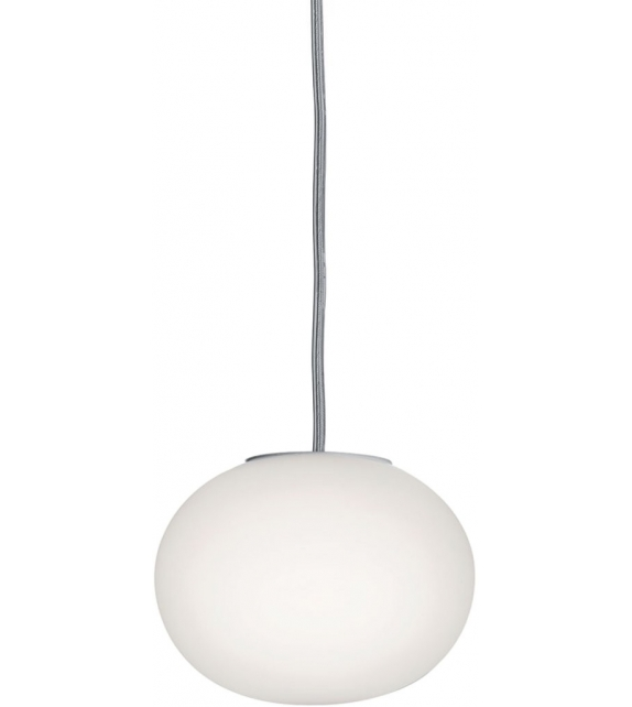 Listo para entregar - Mini Glo-Ball S Flos Lámpara De Suspensión