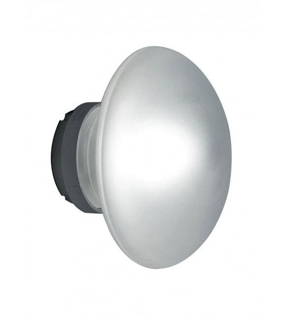 Sillaba LED Wall Lamp Fontana Arte