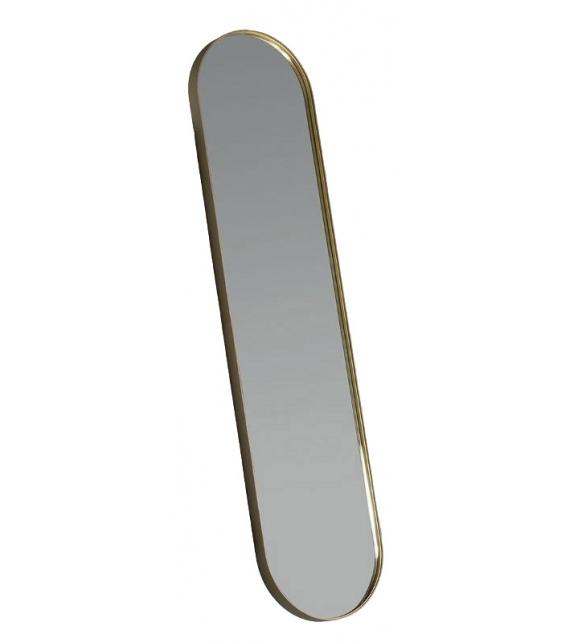 Pronta consegna - Ren Poltrona Frau Specchio Ovale