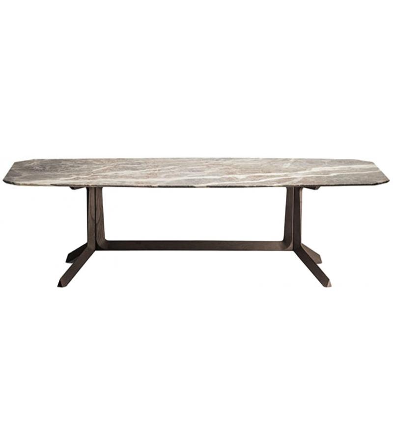 Ready for shipping - Othello Poltrona Frau Table