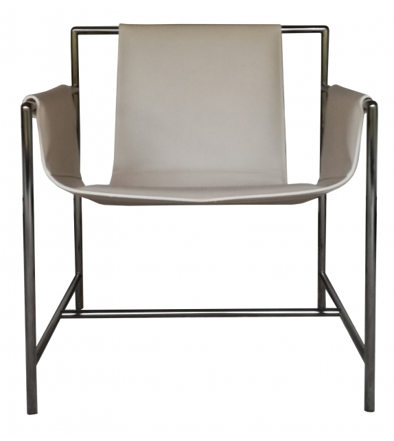 Ready for shipping - Ming's Heart Poltrona Frau Armchair