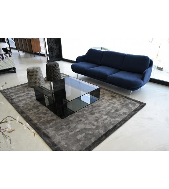 Ready for shipping - Lune Designer Selections Fritz Hansen Sofa