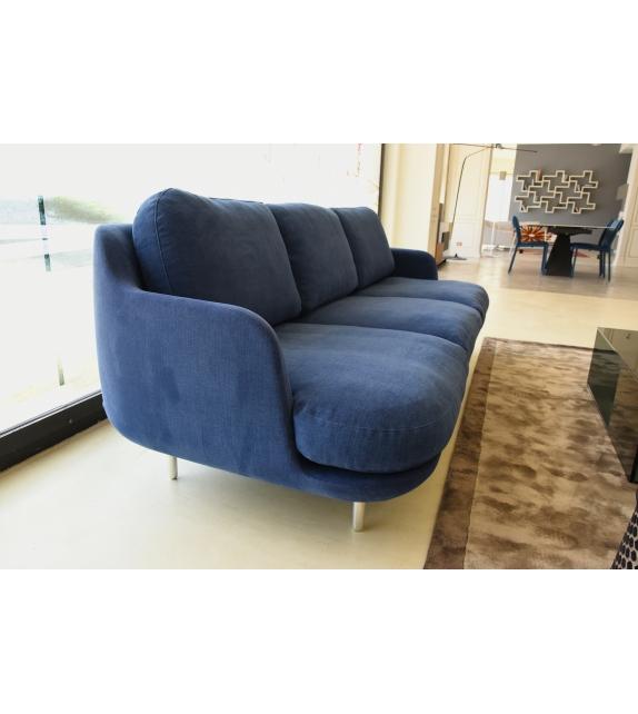 Versandfertig - Fritz Hansen Lune Designer Selections Sofa