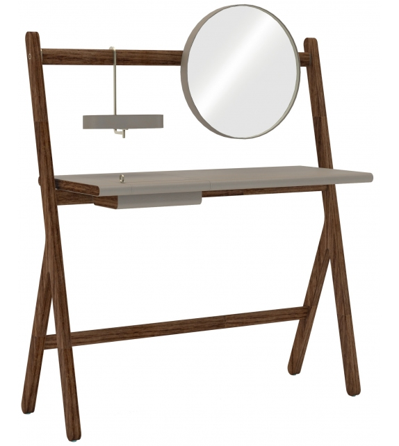 Ready for shipping - Ren Poltrona Frau Dressing Table