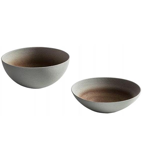 Ready for shipping - Gli Oggetti - Cretto Poltrona Frau Bowl