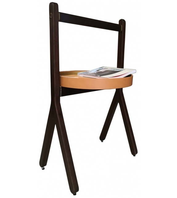 Ready for shipping - Poltrona Frau Ren Side Table