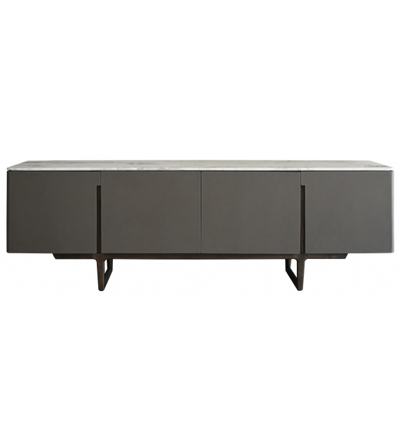 Ready for shipping - Fidelio Poltrona Frau Sideboard