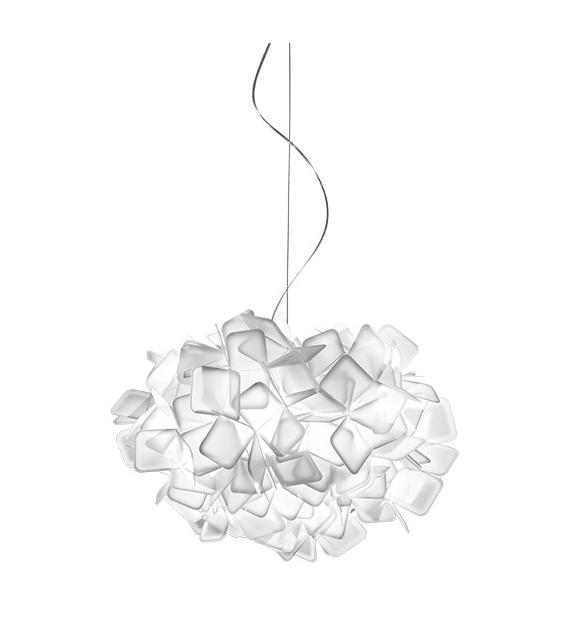 Ready for shipping - Slamp Clizia Suspension Lamp