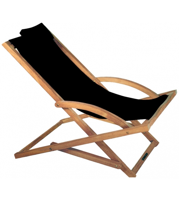 Beacher Royal Botania Chaise Pliable