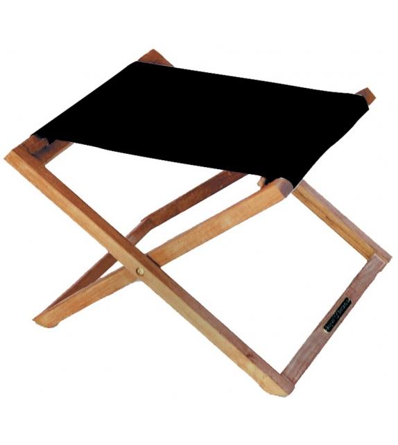 Royal Botania Beacher Foldable Footrest