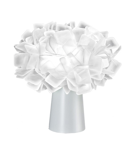 Ready for shipping - Slamp Clizia Table Lamp