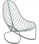 Folia Royal Botania Rocking Chair