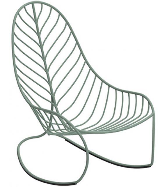 Folia Royal Botania Chaise à Bascule