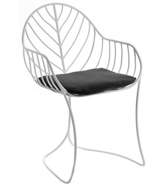 Royal Botania Folia Chair